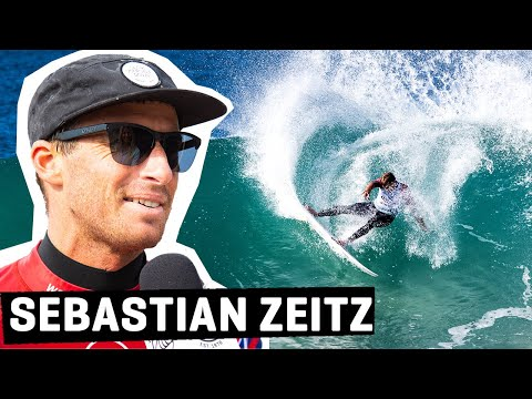 Sebastian Zietz, J-Bay | SOUND WAVES