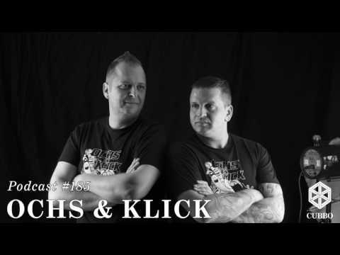 Cubbo Podcast #185 Ochs & Klick (DE)