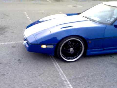1000  images about C4 Corvette on Pinterest | Chevrolet corvette ...