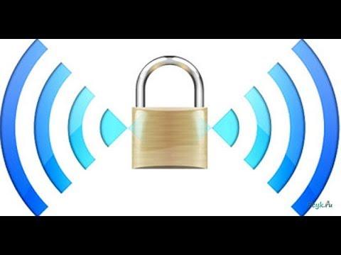 Как сменить пароль от Wi-Fi Eltex