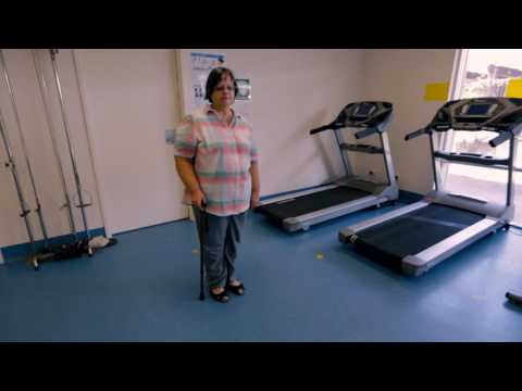 CEC – Falls Prevention Safe use of Mobility Aids Walking stick (May 2016)