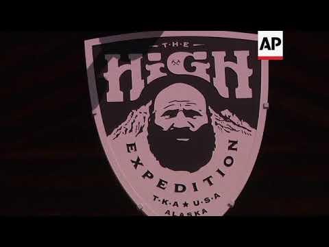 Marijuana Shop Creates Rift in Small Alaska Town