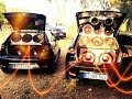 Electro Sound Car 2014 Parte 5 - (Dj Tito Pizarro_Mix) (HD)