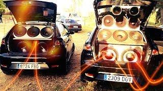 Electro Sound Car 2014 Parte 5 - (Dj Tito Pizarro_Mix) (HD)