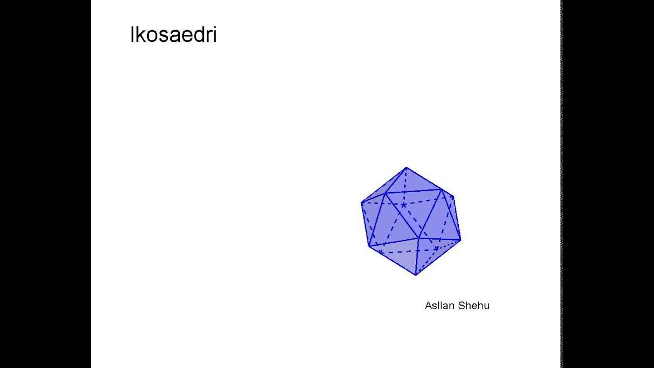 Ikosaedri
