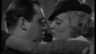 Bette Davis in Fog Over Frisco