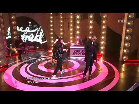 Far East movement - Rocketeer, 파 이스트 무브먼트 - 락켓티어, Music Core 20110319