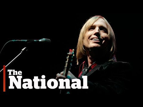Tom Petty dead at 66 | Remembering a rock superstar