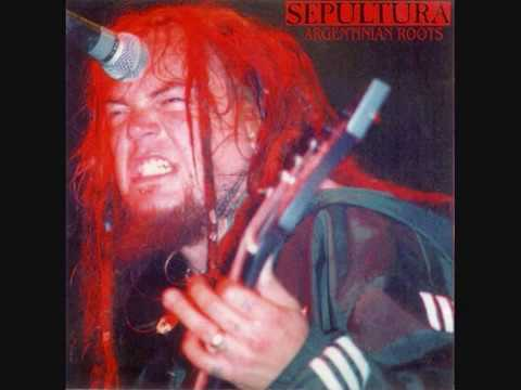 Sepultura - Argentinian Roots (bootleg)