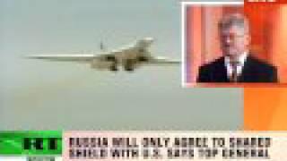 'Medvedev still has to quiz Obama on shield'