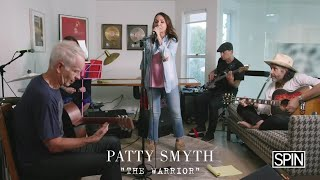 The Warrior (SPIN Magazine Lullaby Session)