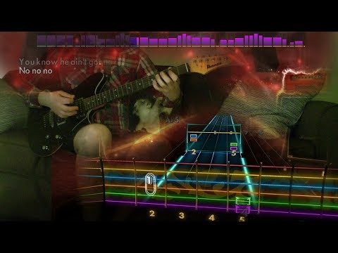 "Rocksmith Remastered - DLC - Guitar - Alice in Chains ""Rooster"""