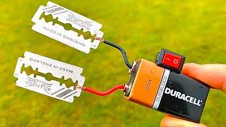 4 DIY INVENTIONS