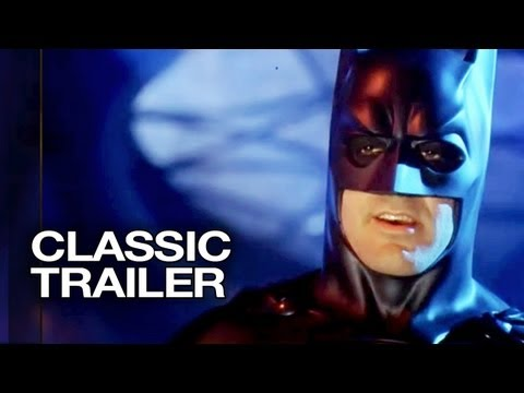 Trailer do filme Batman & Robin