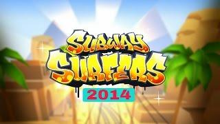 Subway Surfers World Tour 2014
