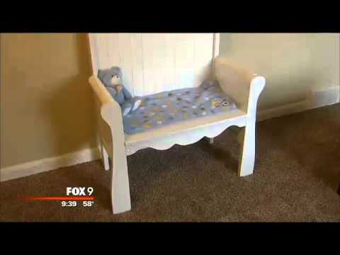 This Furniture Makeover Will Restore Your Faith In Humanity