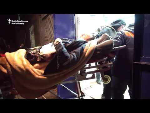 Casualties Mount In Eastern Ukraine As Conflict Escalates