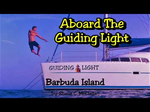 Barbuda Travel Video