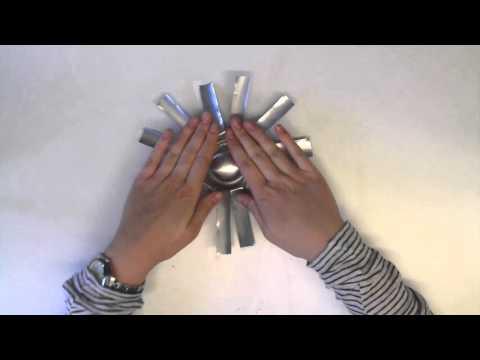 Learn How to Make a DIY Aluminium Ring Bowl - MyVoucherCodes