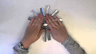 Learn How to Make a DIY Aluminium Ring Bowl - MyVoucherCodes