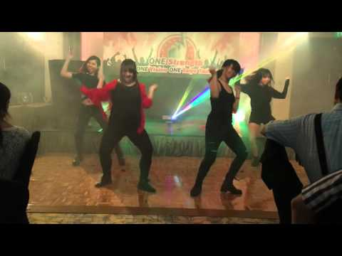 [160110] Taiyo Yuden Dinner & Dance 2016 (Opening Performance)