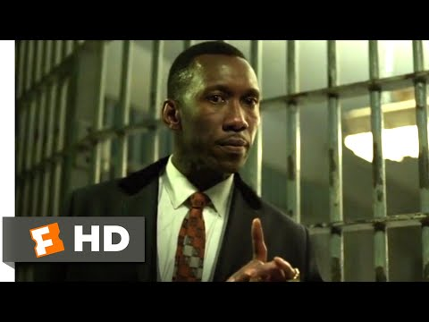 Green Book (2018) - Dignity Always Prevails Scene (6/10) | Movieclips