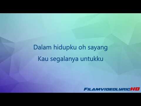 Ussy Ft  Andhika Pratama - Kupilih Hatimu (lyric)