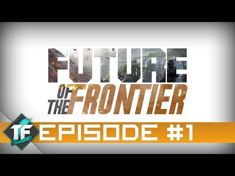 Titanfall 2 Podcast - Future of The Frontier Ep #1: Criticizing the Launch