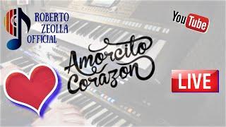 #929 AMORCITO CORAZON (Manuel Esperon) - Yamaha GENOS @Roberto Zeolla Official