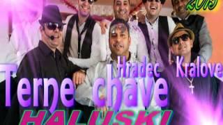 Terne Chace Hradec 2015 -  Haluski