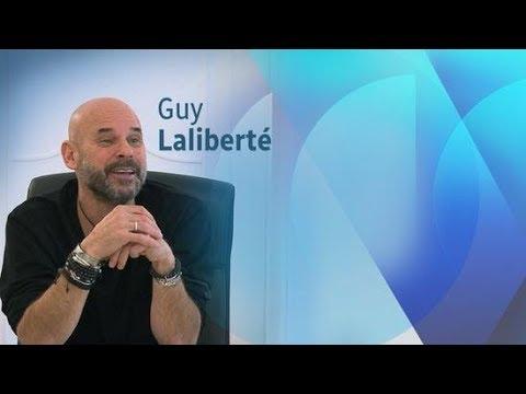 L'après Cirque du Soleil de Guy Laliberté