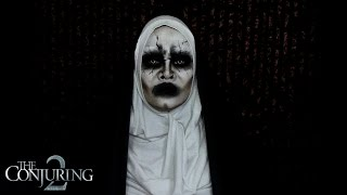 The Conjuring 2 Official 2016 ''VALAK'' Makeup Tutorial