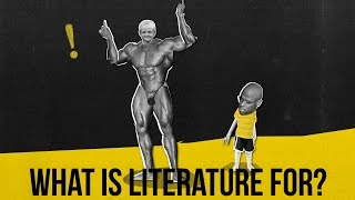 What is Literature for?.mp3