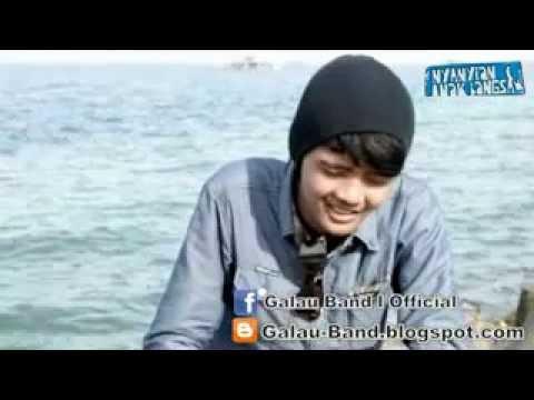 Galau Band - Iri | Official Video ( Band Indie Tangerang )