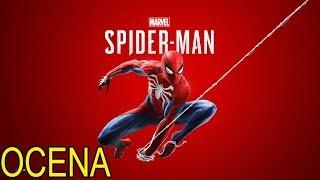 Marvel's Spider-Man - PODSUMOWANIE GRY