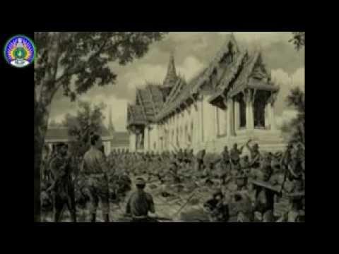 ประวัติศาสตร์สมัยธนบุรี บ้านสมเด็จเจ้าพระยา