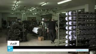 الجزائر ـ سونطراك تطلب شراء 300 ألف طن من زيت الغاز