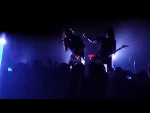 My War - Teenage Time Killers w/ RandyBlythe