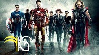 Avengers: Infinity War 3 OFFICIAL TRAILER UPCOMING MOVIE Video TONY STARK / SPIDERMAN /THANOS
