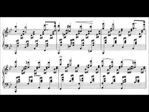 Franz Liszt - 3 Etudes de concert S. 144 (LISZT'S 204TH BIRTHDAY TRIBUTE)