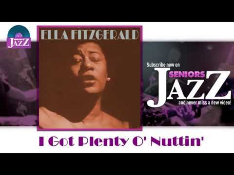 Ella Fitzgerald & Louis Armstrong - I Got Plenty O' Nuttin' Bess You is My Woman Now mp3