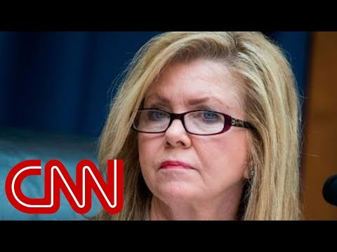 CNN projection: Republican Marsha Blackburn wins Tennessee Senate seat