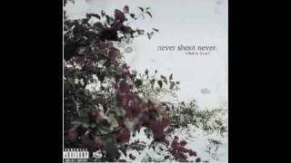 I Love You 5- NeverShoutNever (LYRICS)