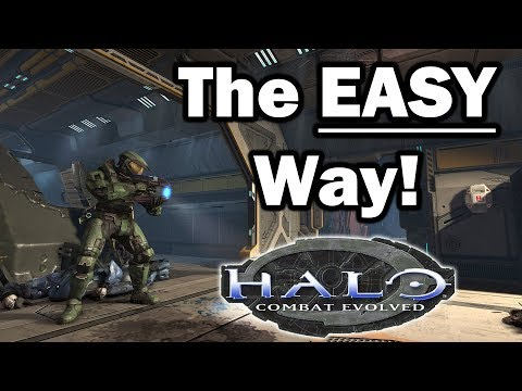 How To Install Halo SPV3.2 - STEP BY STEP TUTORIAL 2019