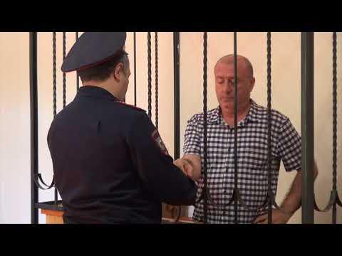 В Краснодаре задержан подозреваемый в организации преступной группы и вымогательстве