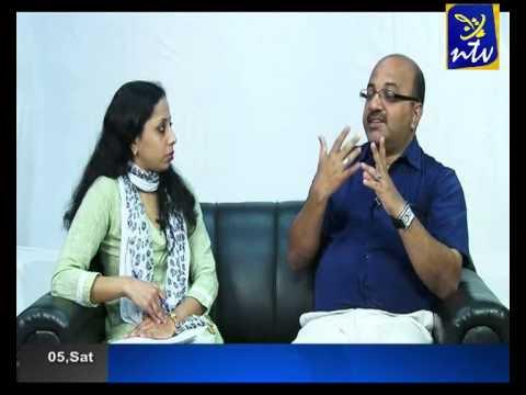 Mizhiyoram with Psychiatrist,Dr Anees Ali