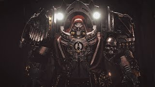Space Hulk: Deathwing Enhanced Edition - New Trailer + Release date announced!