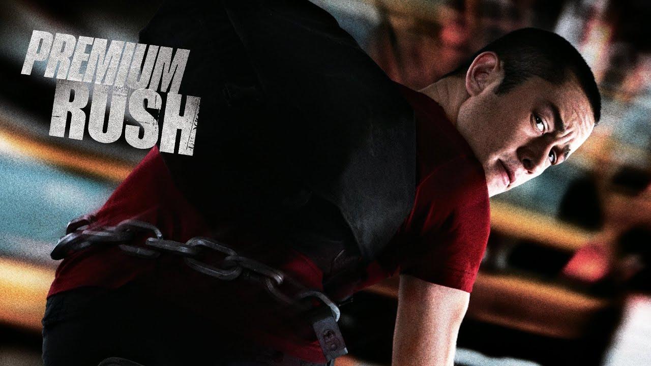 Download Premium Rush Blu-Ray Unboxing