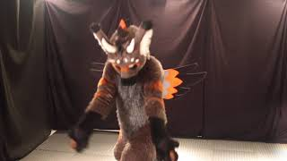 """Scath in """"Whatever it Takes"""" - Fursuit Dance"""
