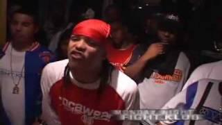 Cyssero VS Axel *Classic Rap Battle* + Best of
